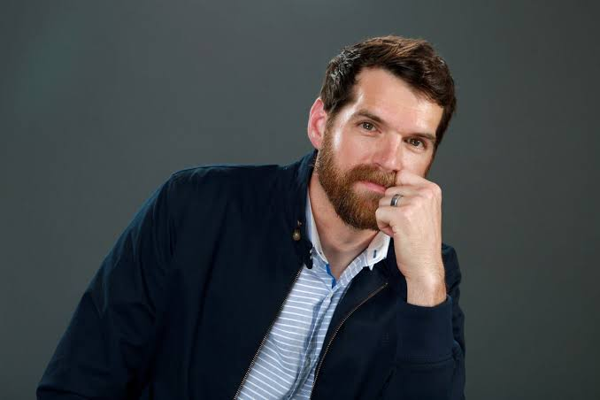 Timothy Simons Will Work For An Assisted-Suicide Comedy Show For HBO