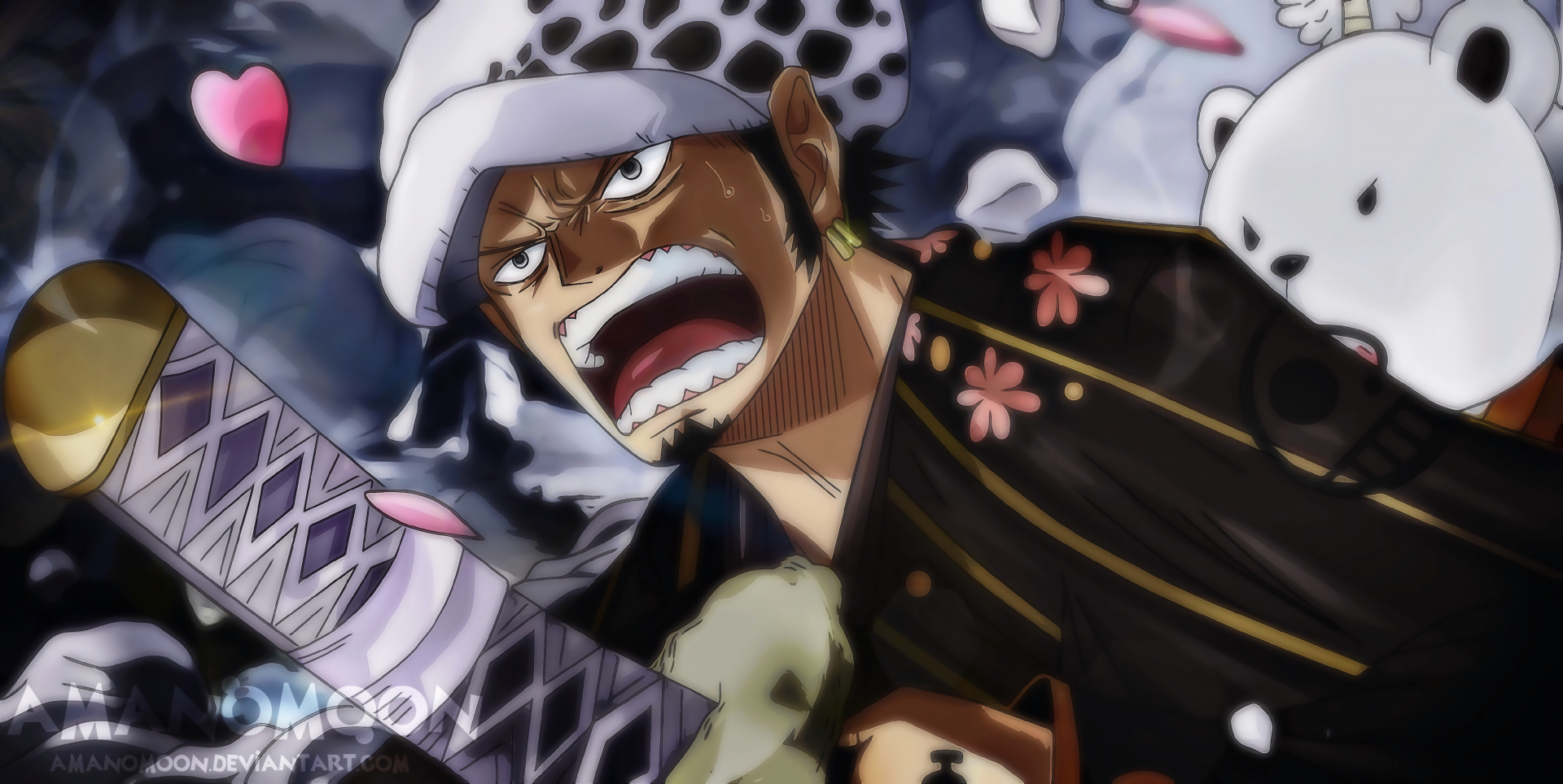 One Piece 929 Official Spoilers