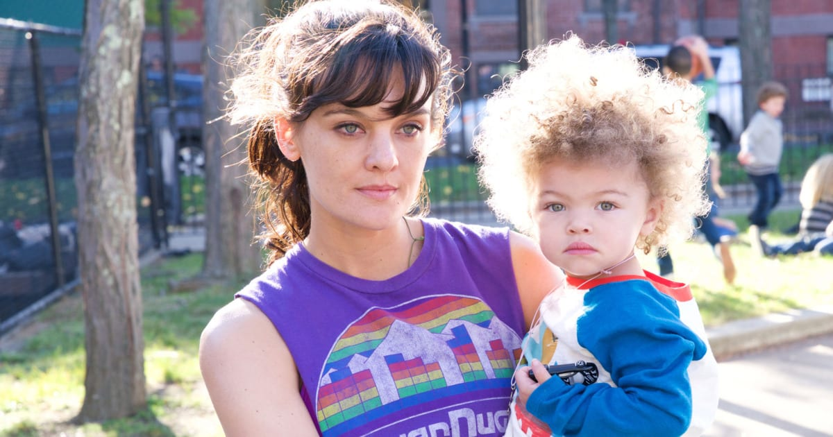 SMILF Season 2