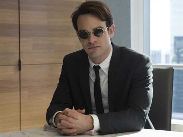 Charlie Cox Opened Up About Daredevil Cancellation