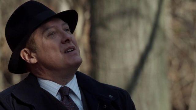 The Blacklist Season 6 Episode 1