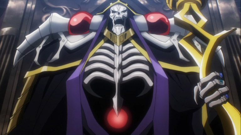 Overlord Season 4 Release Date