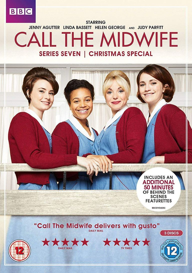 Call The Midwife Christmas Special Episode