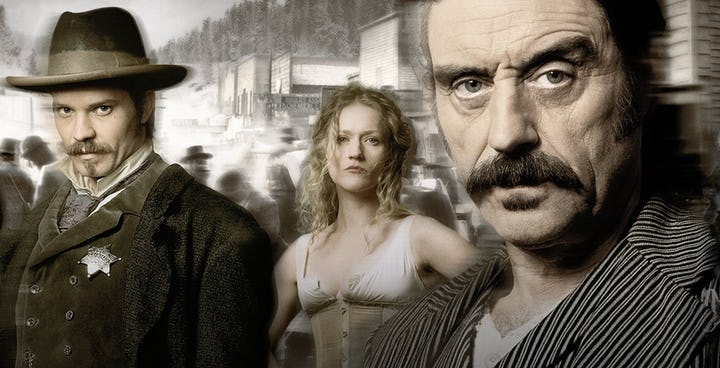 Deadwood First Images Released With 2019 Release Date