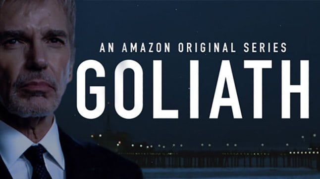 Goliath Season 3 update