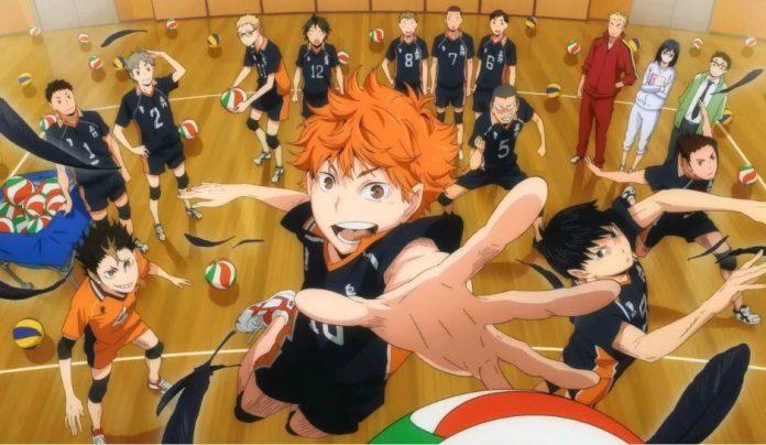 Haikyuu Season 4 Release Date