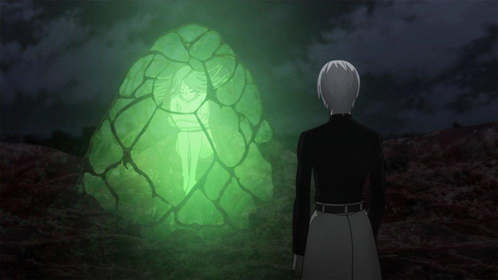 Tokyo Ghoul re Season 2 Episode 12