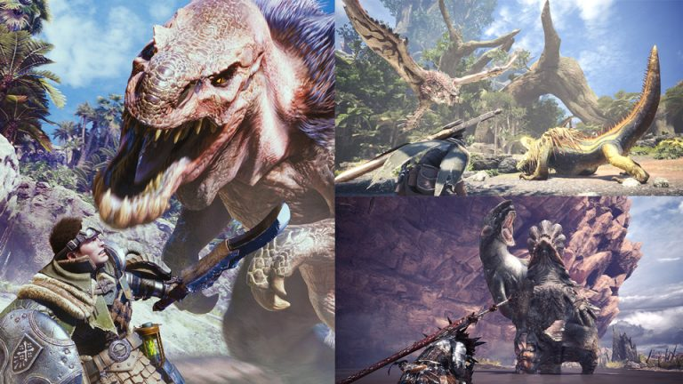 Monster-Hunter-World-Game-1