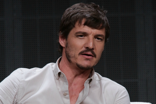 Pedro Pascal Confirmed To Star In Star Wars Show 'The Mandalorian'