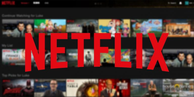 Netflix January 2019 - All Things Coming and Leaving