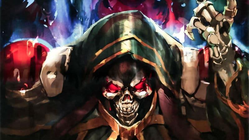 Overlord Season 4 update