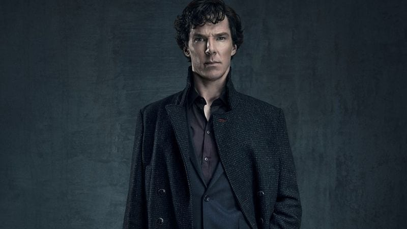 Serie Sherlock