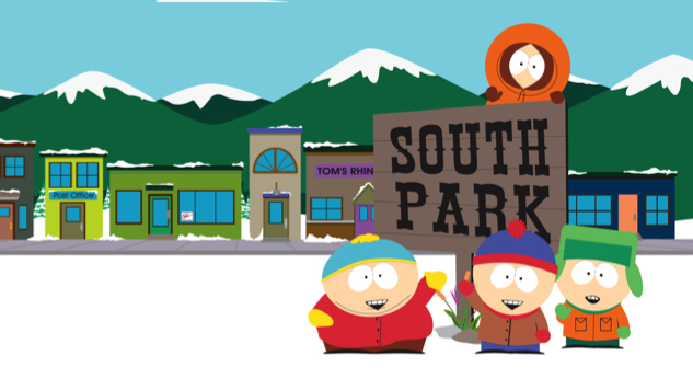 South Park Season 22 Finale Released Without Censoring C-Word