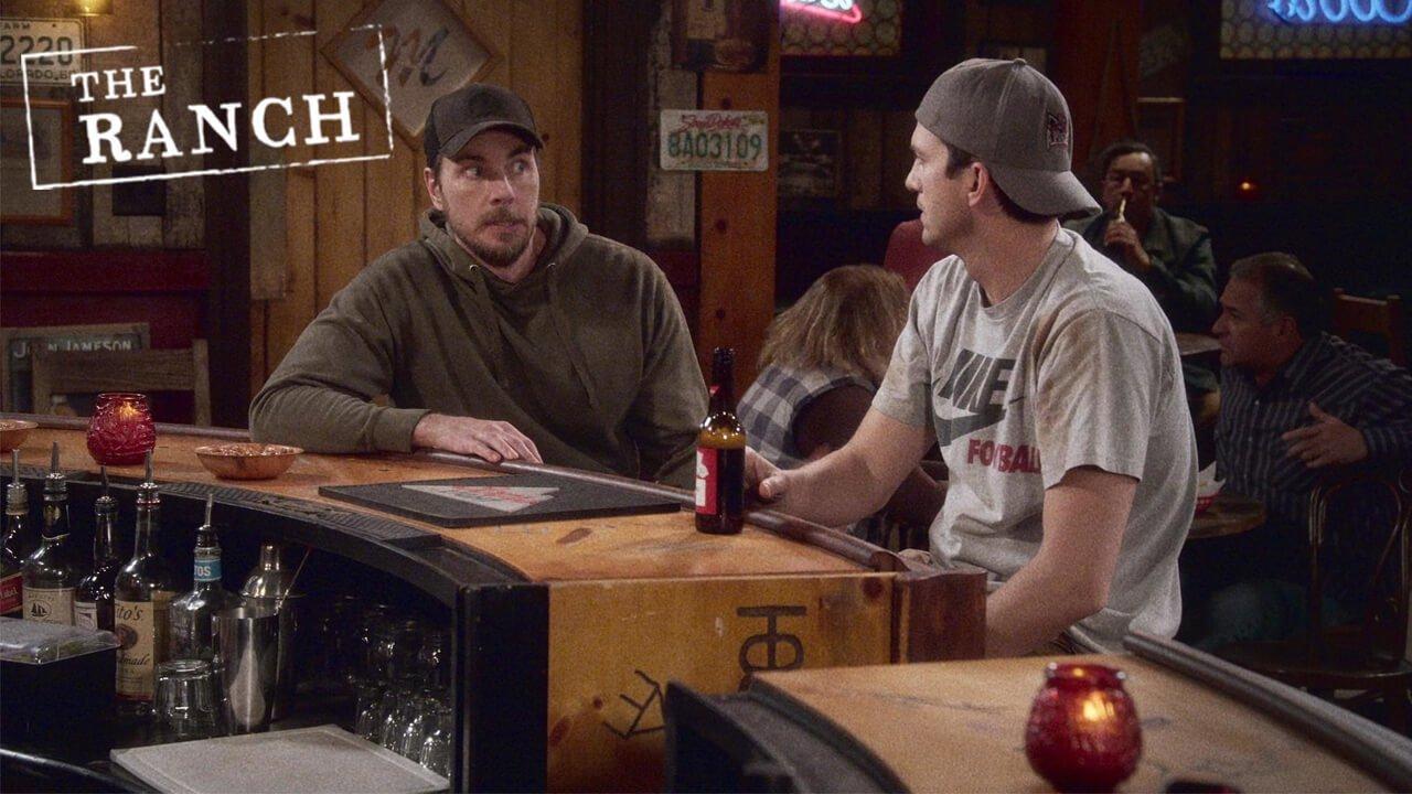 The Ranch part 7 Netflix update