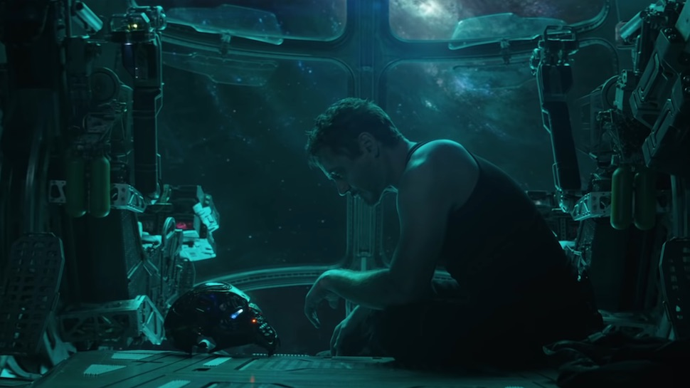 NASA Finally Replied To Marvel Fans About Helping Tony Stark