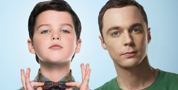 No More Crossovers Between Young Sheldon and The Big Bang Theory