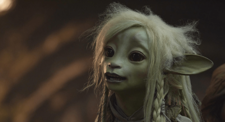 Netflix Announced The Dark Crystal: Age of Resistance Voice Cast