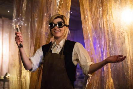 Doctor Who Fans Disappointed With Season 11 Finale