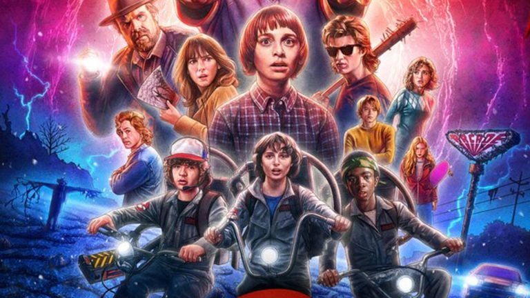 Stranger Things Season 3 Trailer Launched by Netflix