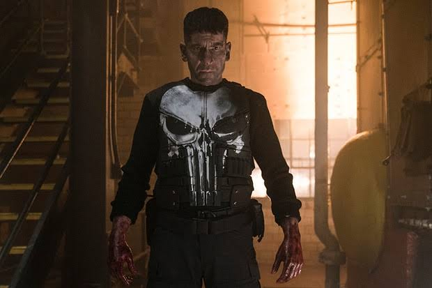 Jon Bernthal Shared First Image of The Punisher Season 2