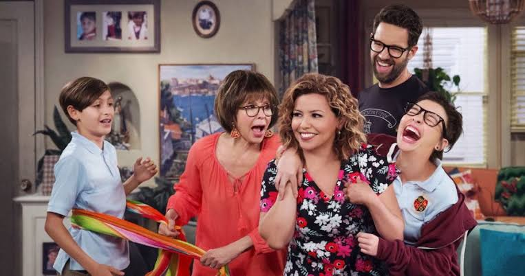 One Day At A Time Season 3 Gets February update