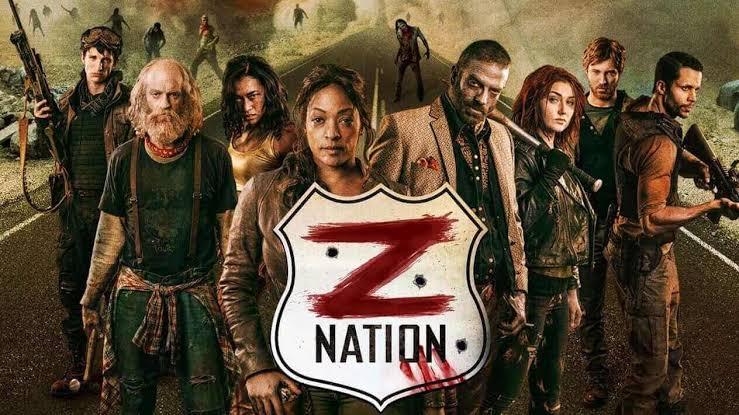 Z Nation Cancelled By SyFy