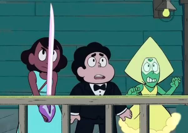 Steven Universe Season 5 Episode 27