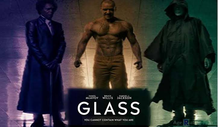 Glass Film 2019
