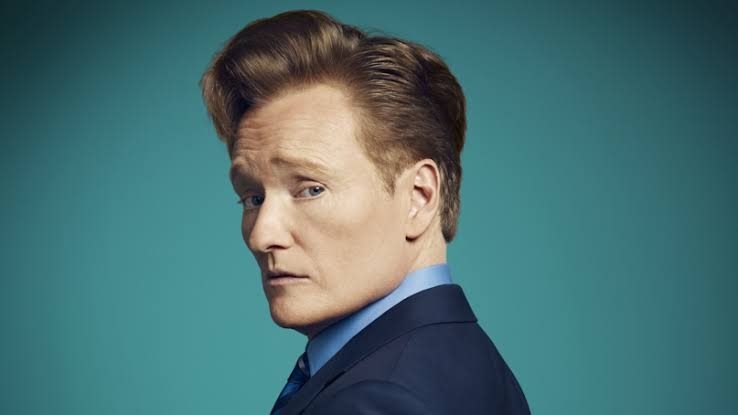 Conan O'Brien Proposed 30-Minute Talk Show Trailer and update Revealed