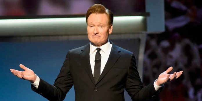 Conan O'Brien Proposed 30-Minute Talk Show Trailer and Release Date Revealed