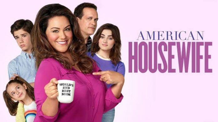 American Housewife Season 3 Episode 11