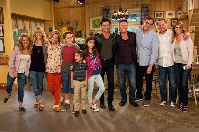 Fuller House Season 5: Release Date and Updates