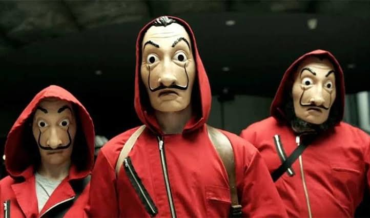 La Casa de Papel (Money Heist) Season 3: Production And