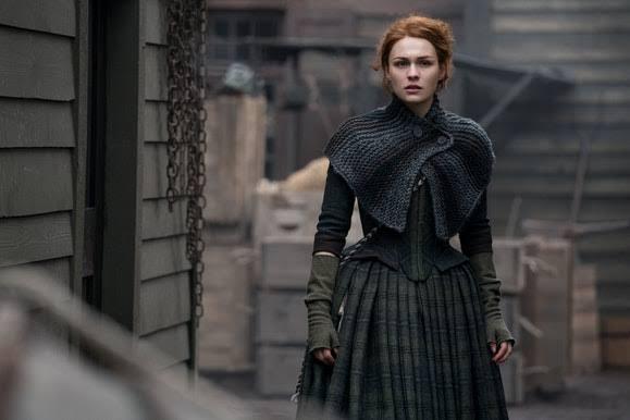 Outlander Season 4 Episode 10