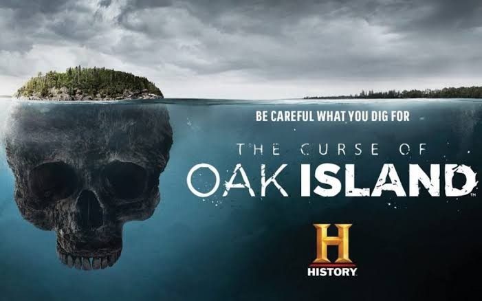 The Curse of Oak Island Season 6 Episode 7