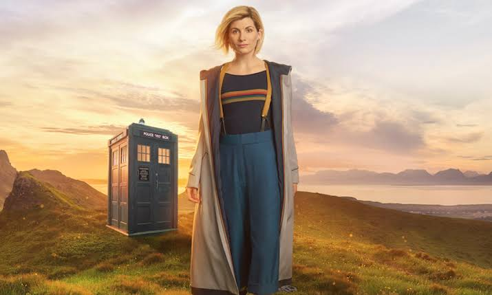 Doctor Who's Jodie Whittaker Will Be There For Season 12