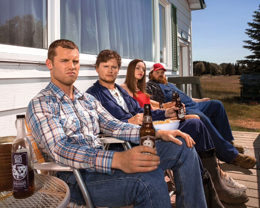 Hulu Will Bring Four More Seasons of Letterkenny