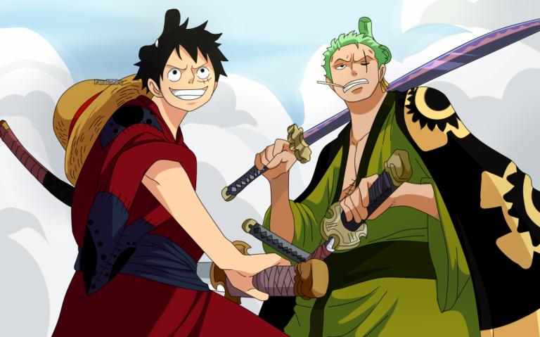 One Piece 929 Leaks