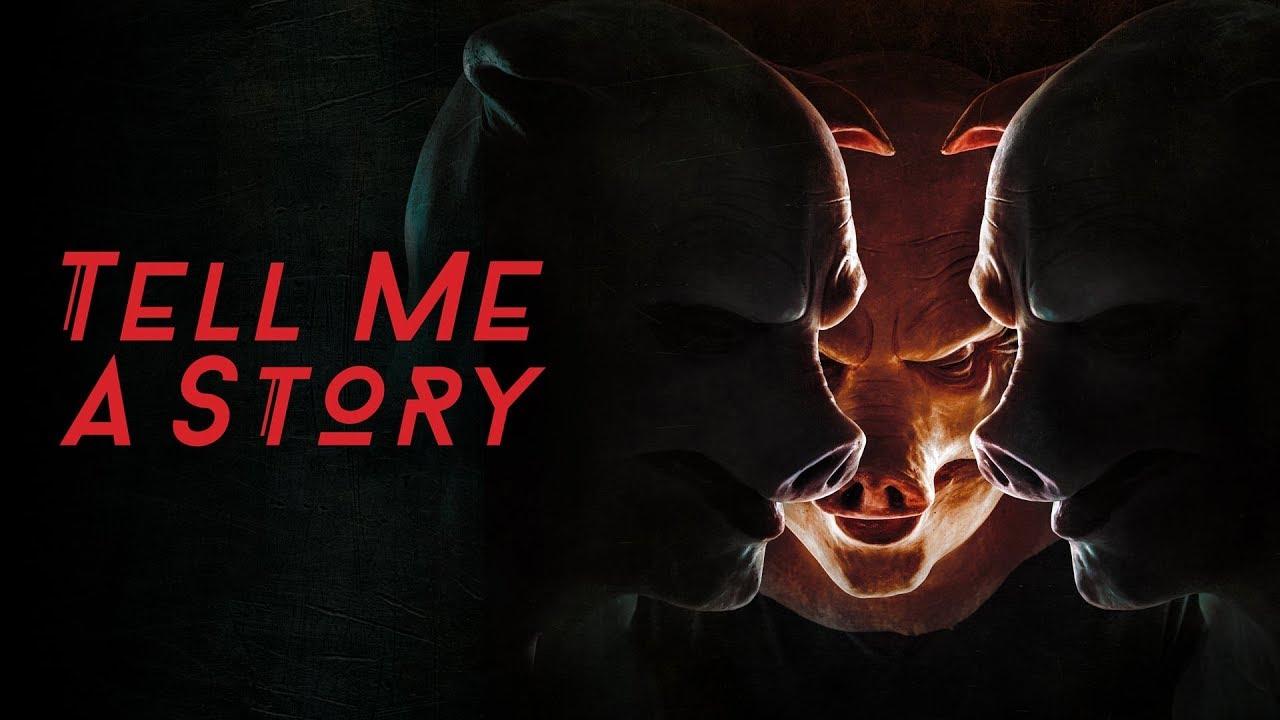 Tell Me A Story Season 1 Episode 9