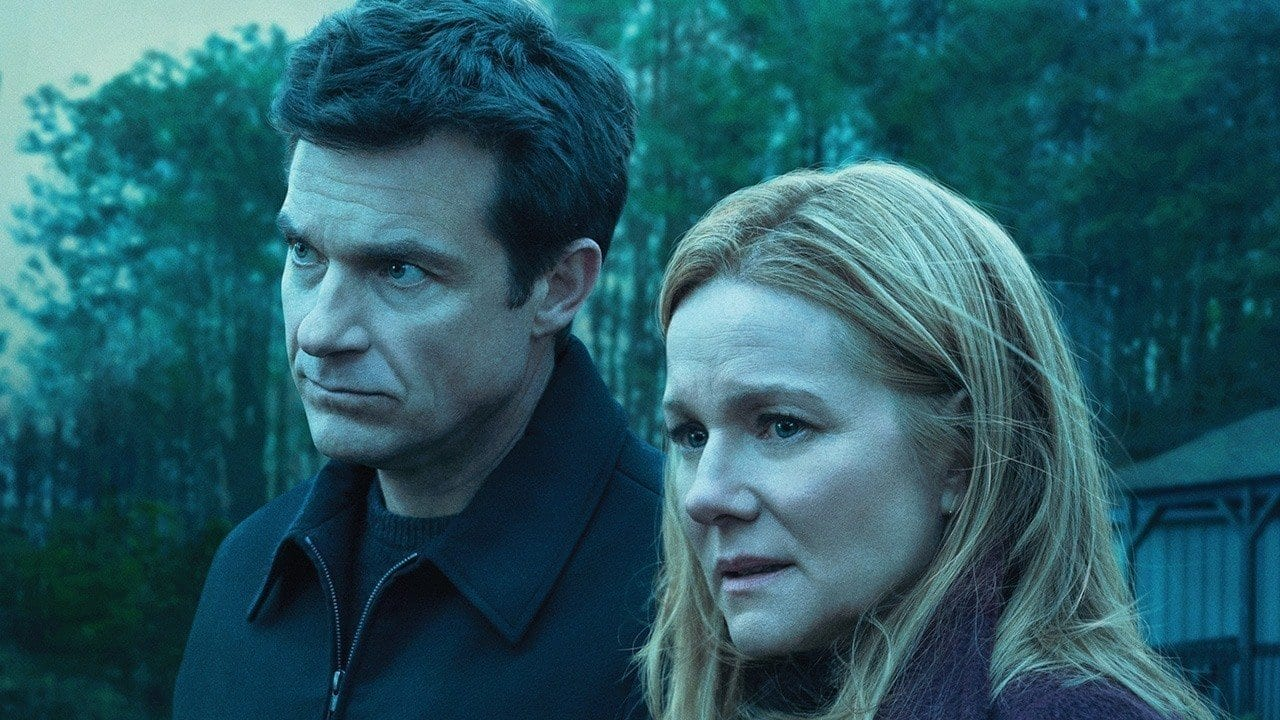 Ozark Season 3 Air Date