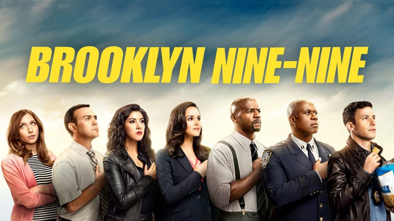 Brooklyn Nine-Nine Season 6 Episode 1 Watch Online