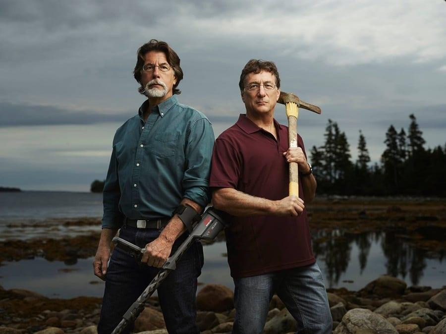 The Curse of Oak Island Season 6 Episode 9