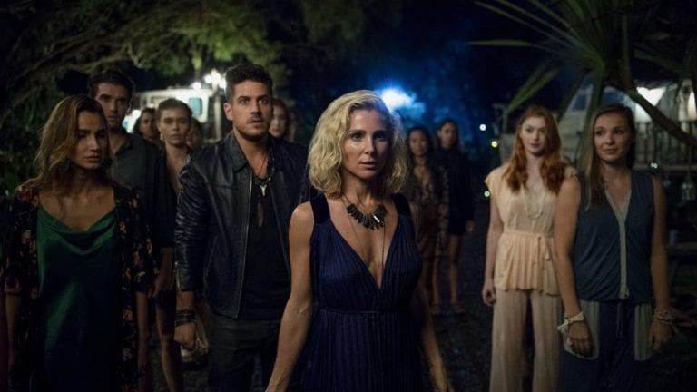 Tidelands Season 2 Netflix
