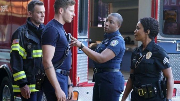 911 Season 3 Release Date