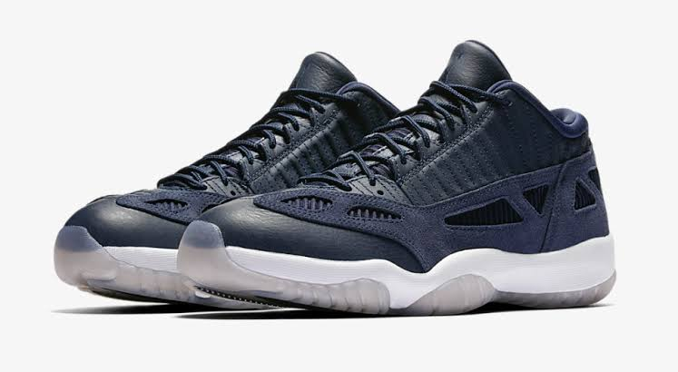 factory price dd893 c5b0c Air Jordan 11 Low IE Space Jam To Arrive In 2019