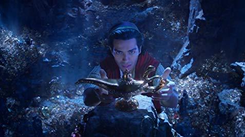 Aladdin Release Date