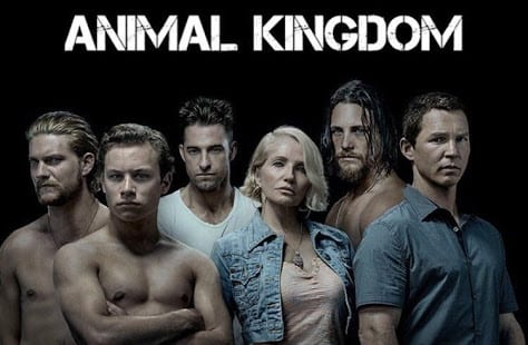 Animal Kingdom Season 4 Air Date