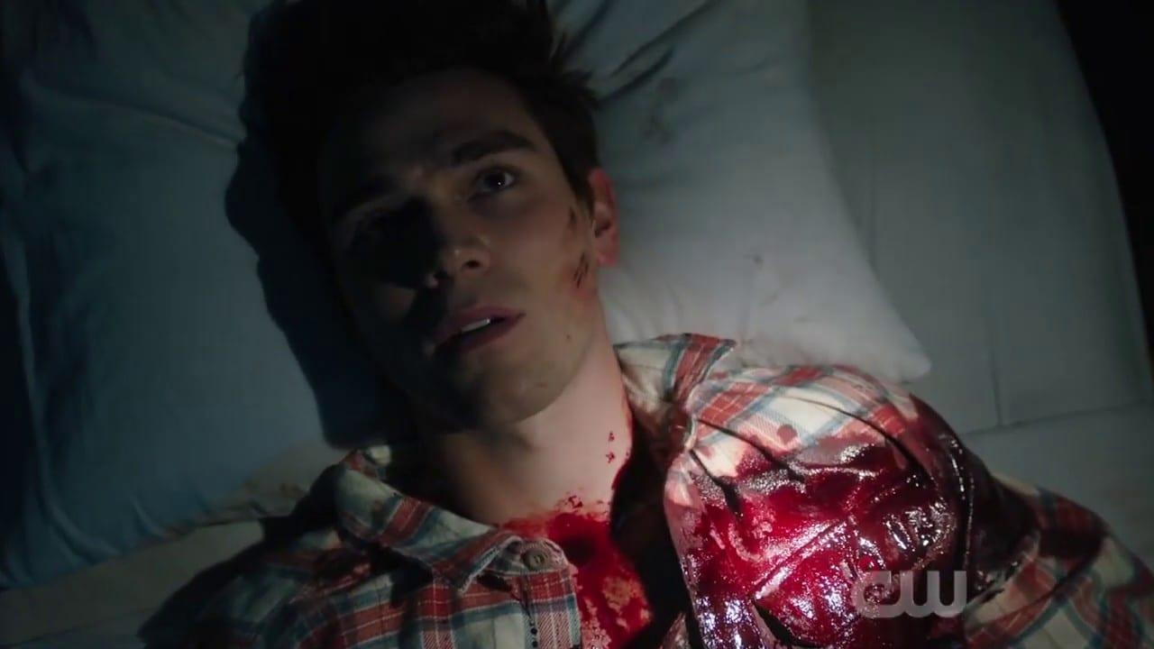 Archie Death Riverdale Season 3