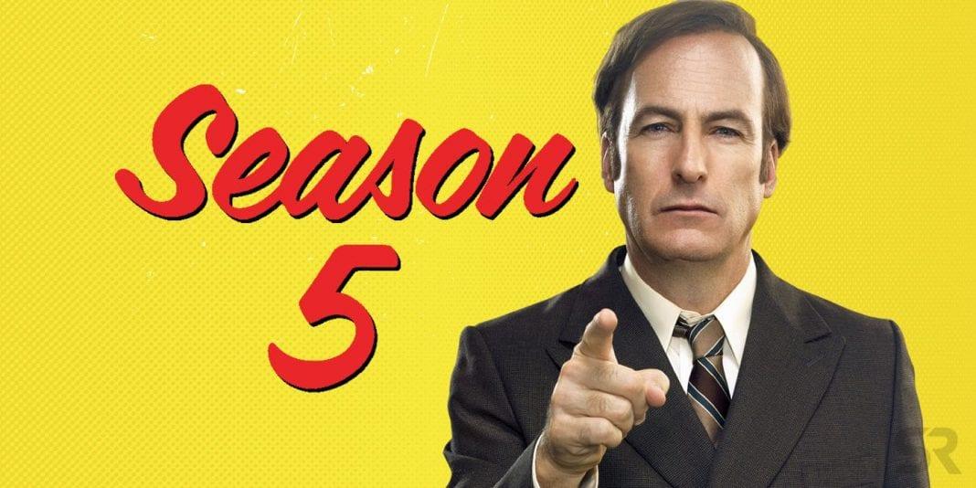 Better-Call-Saul-Season-5 release date