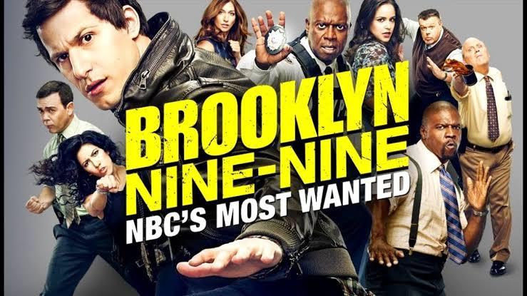Brooklyn 99 Netflix Staffel 6